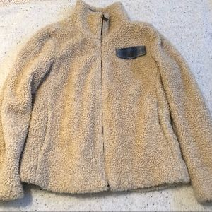 Pendleton Sheep Furry Sweater S